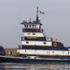 This tug was previously Vane Brother's ROANOKE.